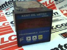 KENT METERS XC-200