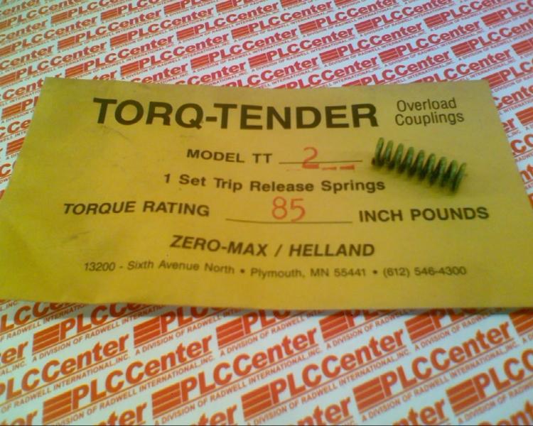 TORQ TT2