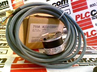 ACCU CODER 755A-04-S-2048-R-HV-1-SF-S/14.00-CE