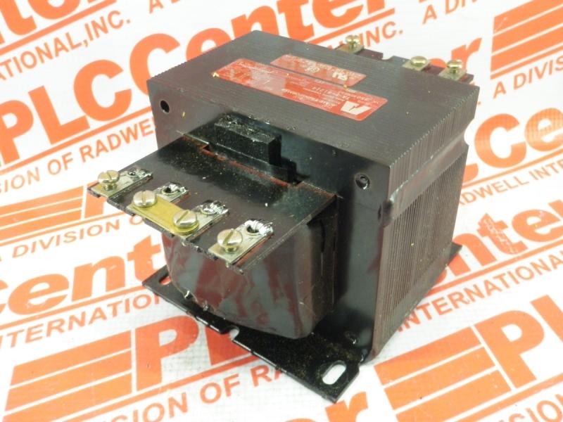 ACME ELECTRIC TA-1-81214