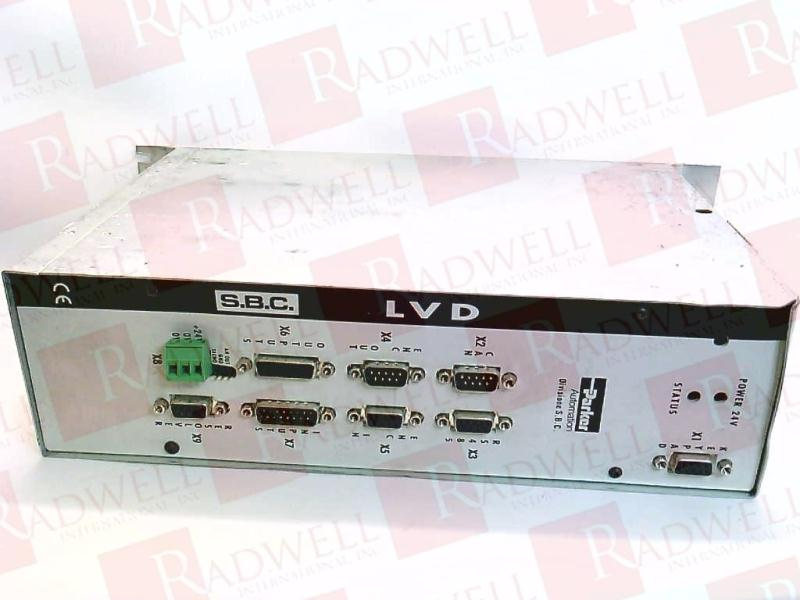 SBC ENGINEERING LVD2