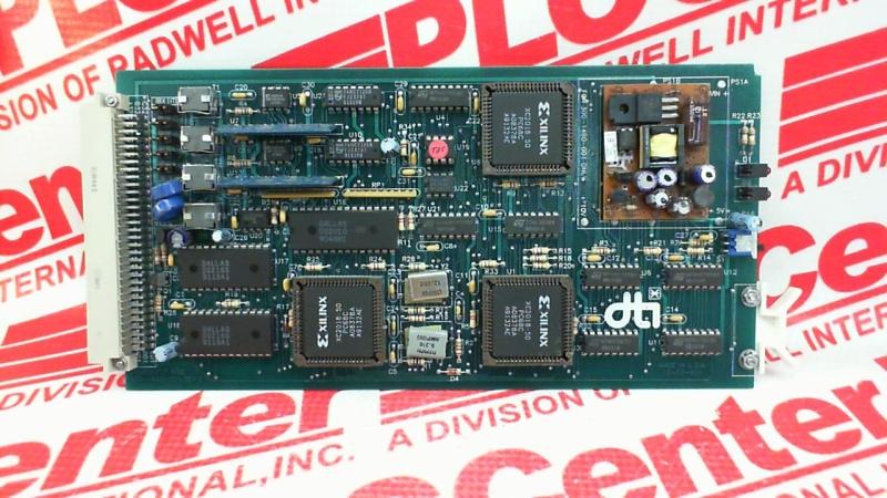 DIGITAL TECHNIQUES 300-1490-001