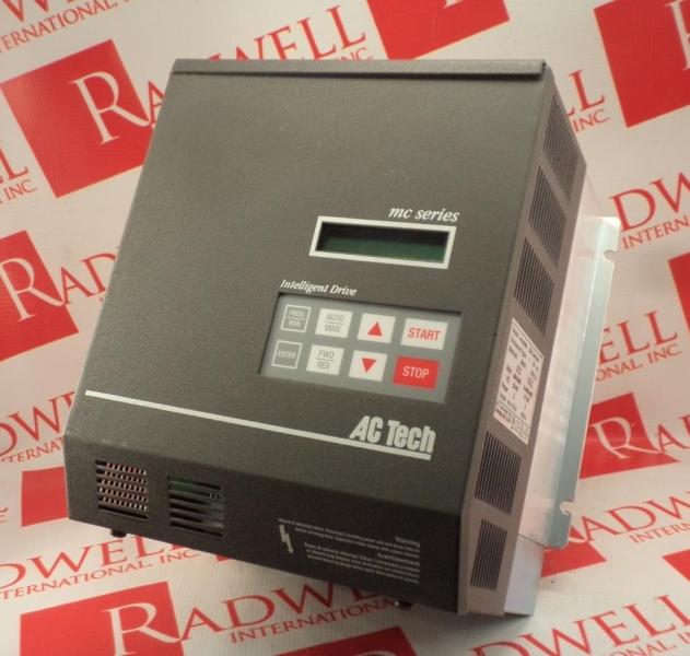 AC TECHNOLOGY M14100-B