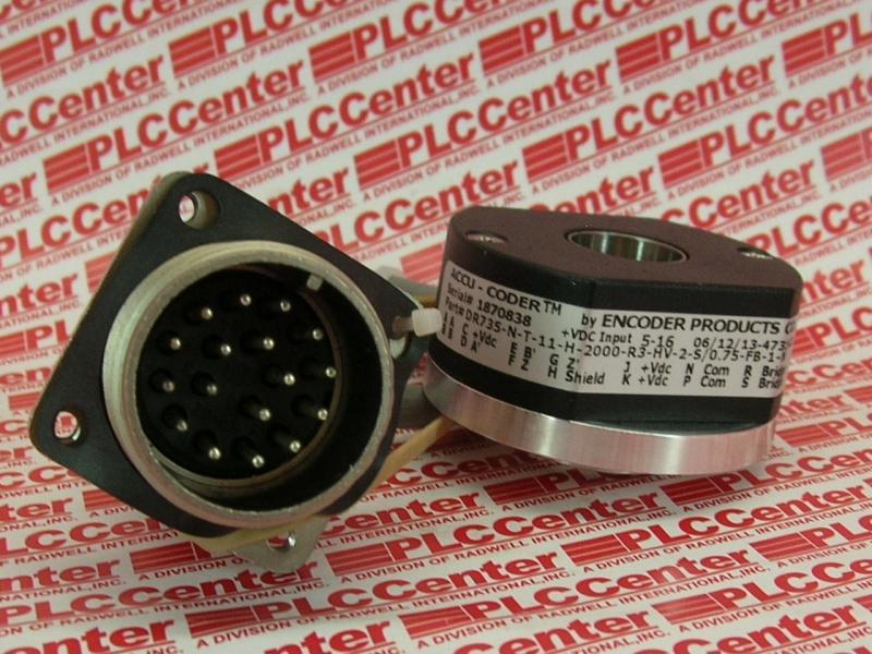 TEK ELECTRIC DR73503