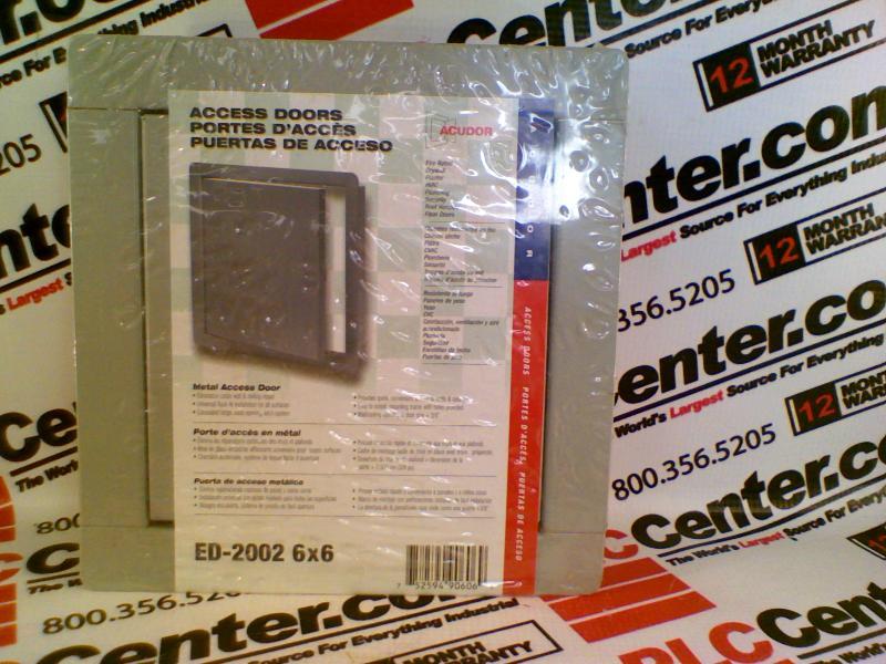 ACUDOR ED-2002-6X6