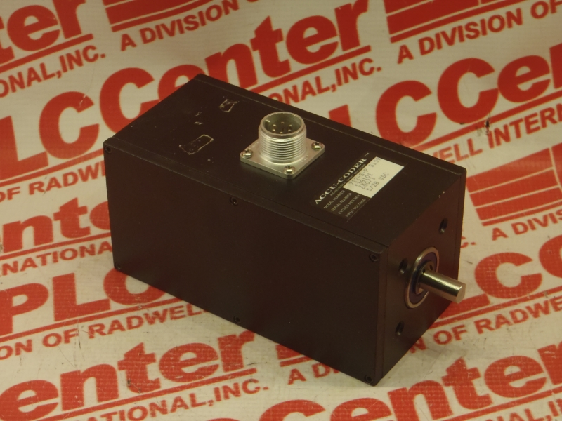 ACCU CODER 712-S-P-S159