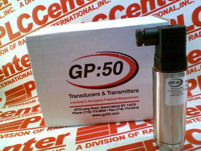 GP50 311BRH7CJ