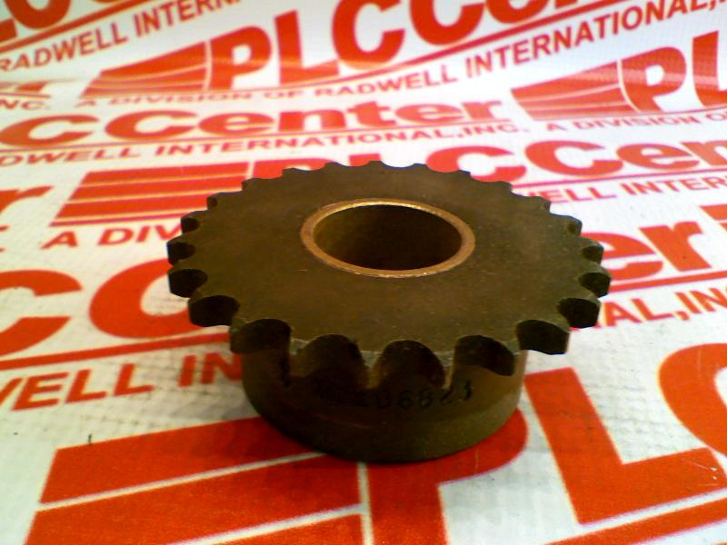 MARTIN SPROCKET & GEAR INC 06B23