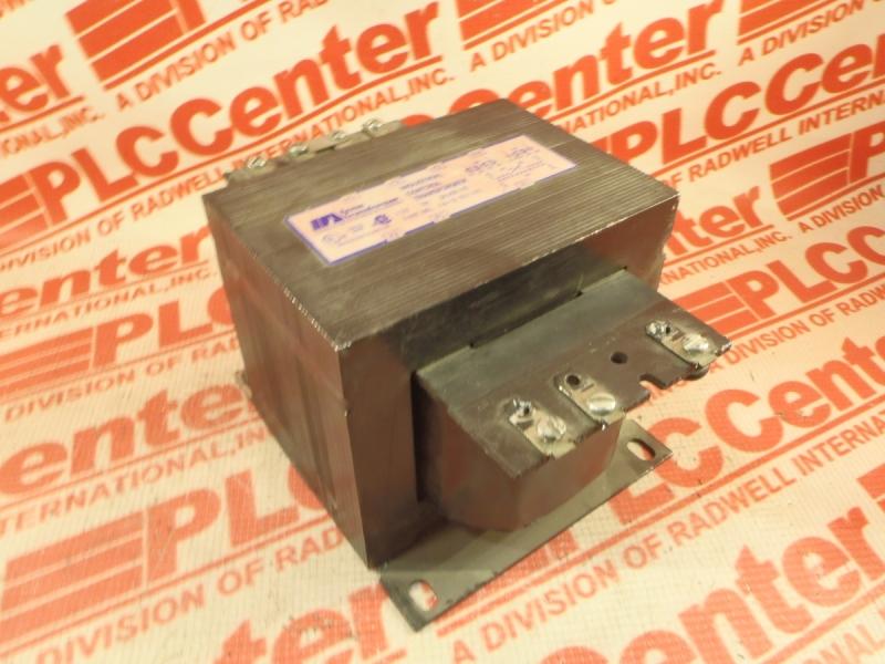 ACME ELECTRIC TA-2-81150