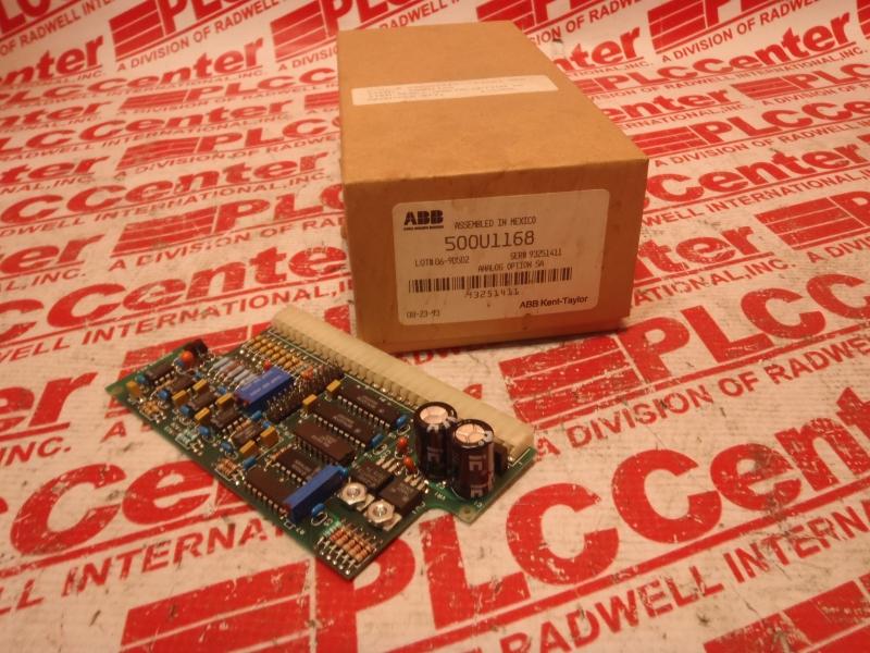 ABB 500U1168
