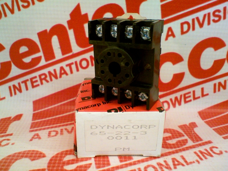 DYNACORP 65-22-3
