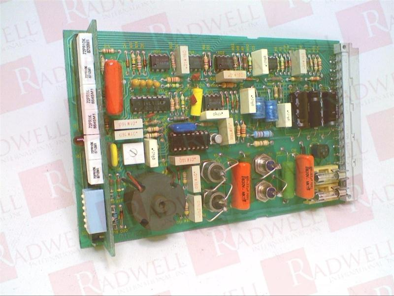 SBC ENGINEERING SBC-017-E2R