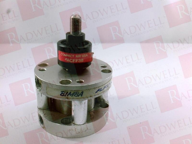 COMPACT AUTOMATION PRODUCTS ACFF38