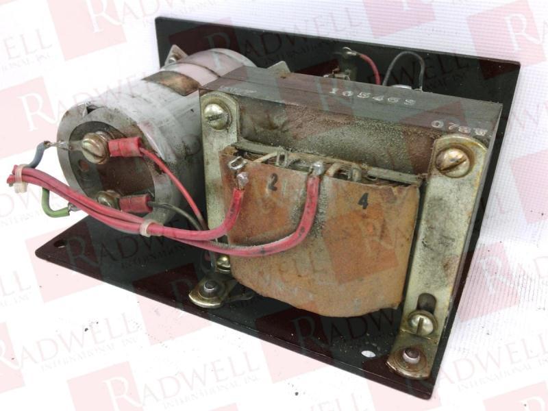 ACME ELECTRIC 4838-613