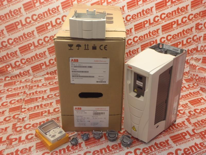 ABB ACS550-01-012A-4