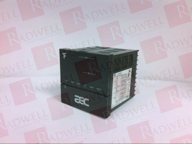 AEC INTERNATIONAL E5AX-S01-AEC-320
