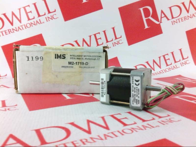INTELLIGENT MOTION SYSTEMS M2-1719-1.5-D