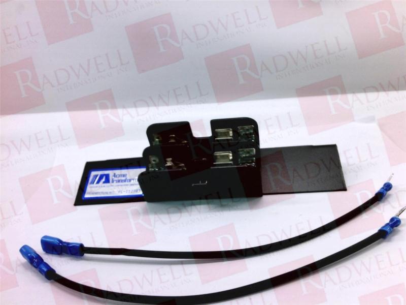 ACME ELECTRIC PL-112707