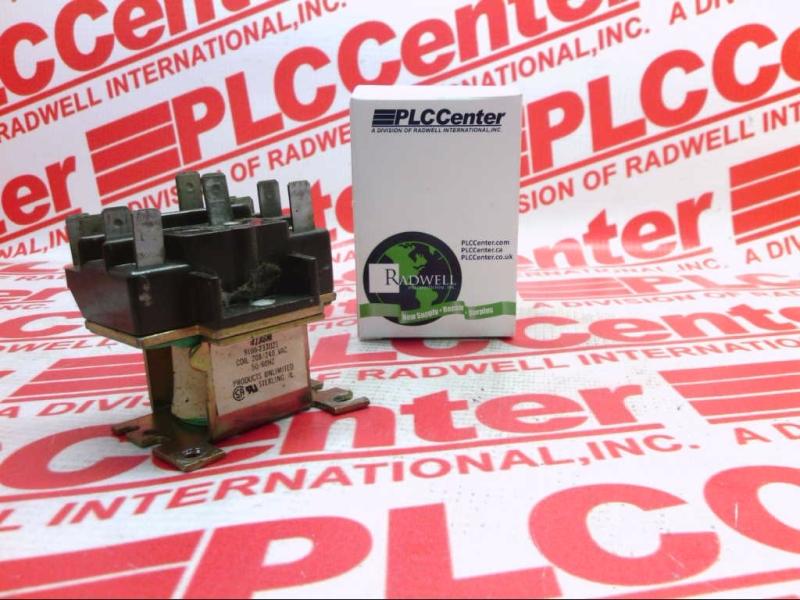 ADC FIBERMUX 9100-233U21