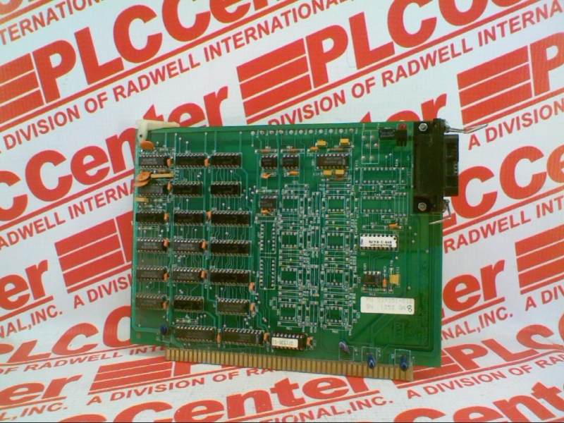 MOTION SERVO CONTROL 339351-01E