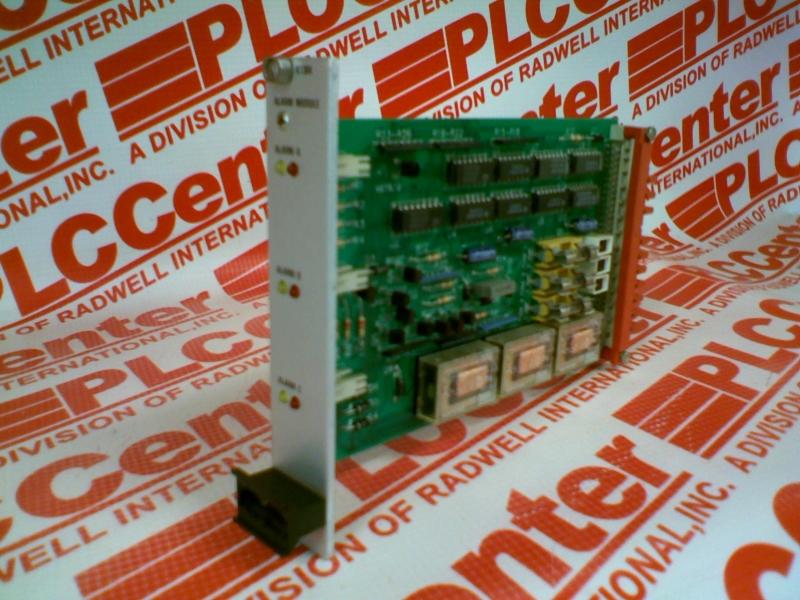CONTROL EQUIPMENT LTD K1304