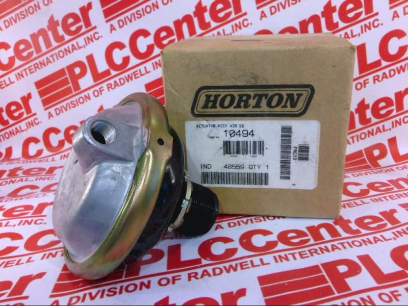 HORTON AUTOMATICS 10494