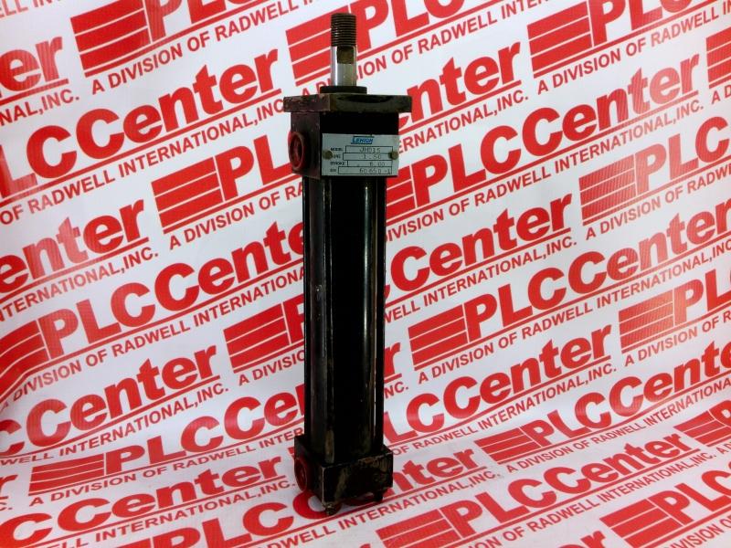 LEHIGH FLUID POWER JHD15-6