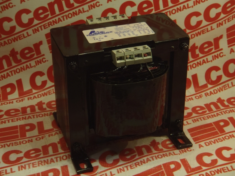 ACME ELECTRIC FS-3-1500