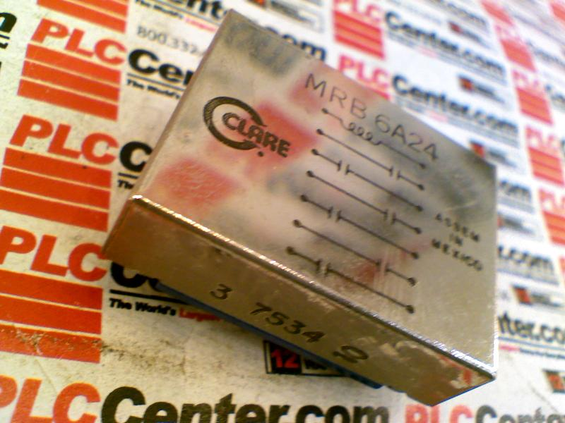 CP CLARE & CO MRB-6A24
