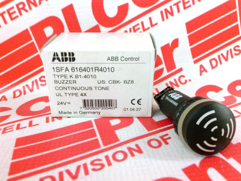 ABB 1SFA616401R4010