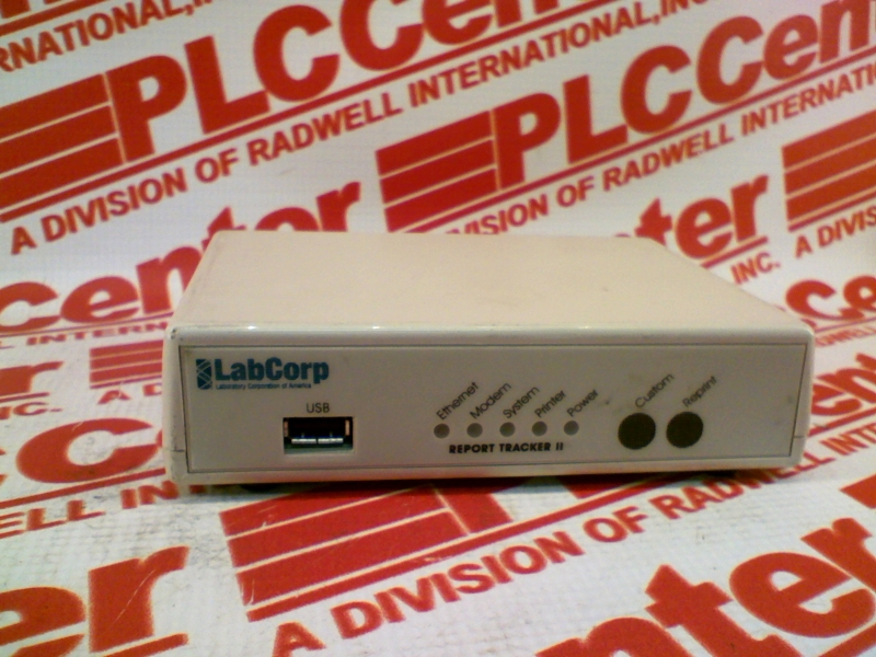 LABCORP 603110-01