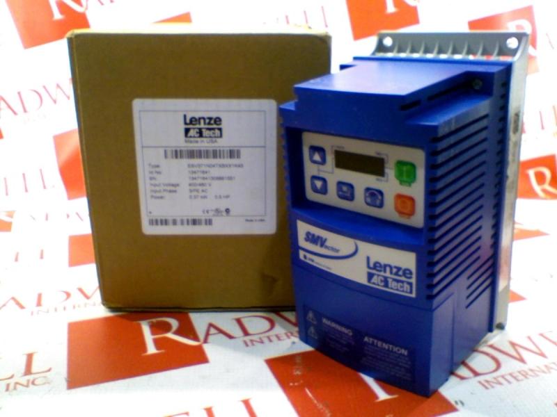 AC TECHNOLOGY ESV371N04TXB