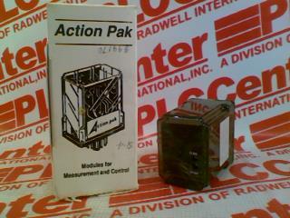 ACTION PAK 4300-5440
