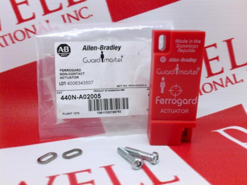 ALLEN BRADLEY 440N-A02005