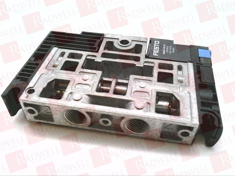 Cpv18 m1h 5ls 1 4 by festo electric buy or repair at for Abc electric motor repair