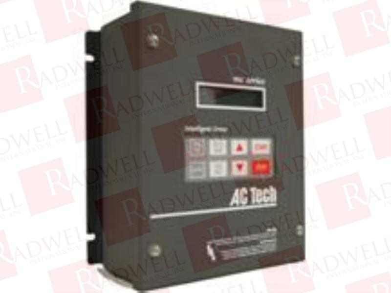 AC TECHNOLOGY M1410C