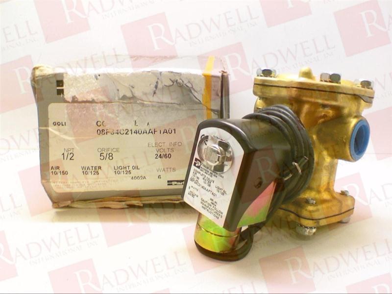 PARKER JBL 08F34C2140AAFTA01
