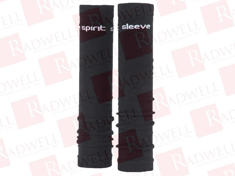 SPIRIT SLEEVE MS-BLK