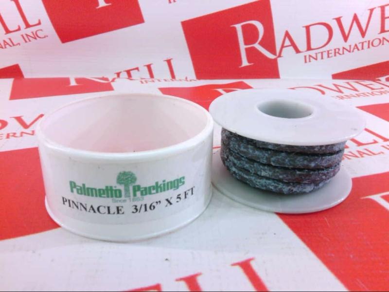 PALMETTO INC PINNACLE-3/16X5