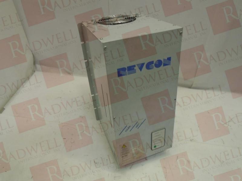 REVCON DC-S-70-460-150-1-0