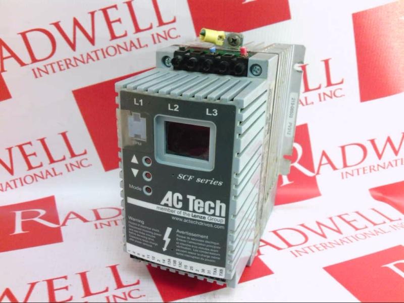 AC TECHNOLOGY SF230