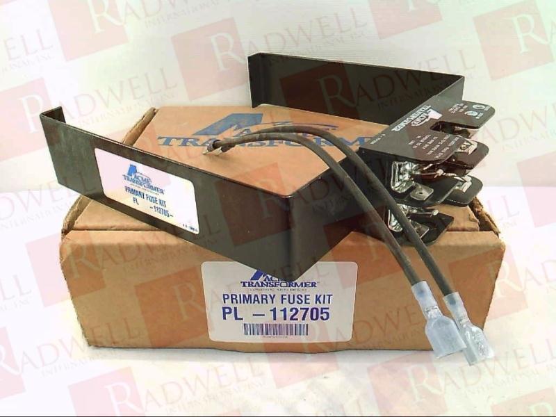 ACME ELECTRIC PL-112705