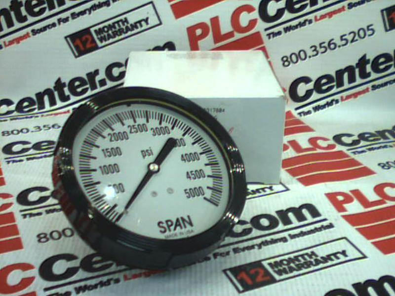 SPAN INSTRUMENTS LFC312-5000-PSI-G