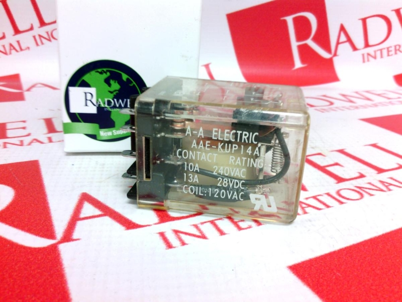 AA ELECTRIC AAE-KUP14A-120V