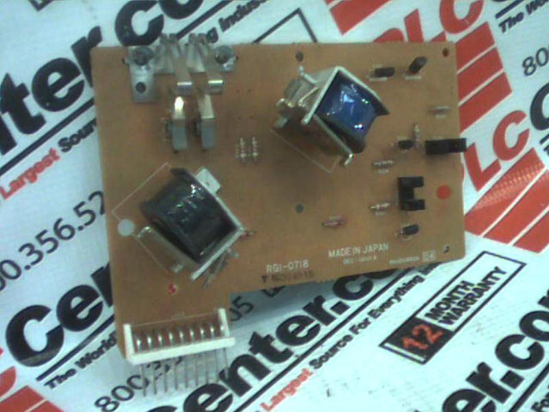 HEWLETT PACKARD COMPUTER RG1-0718-000