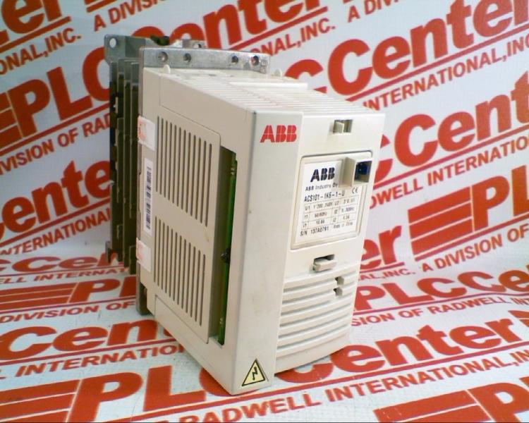 ABB ACS101-1K6-1-U