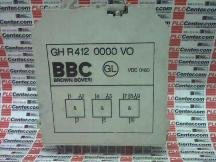 ABB GH-R412-0000-VO