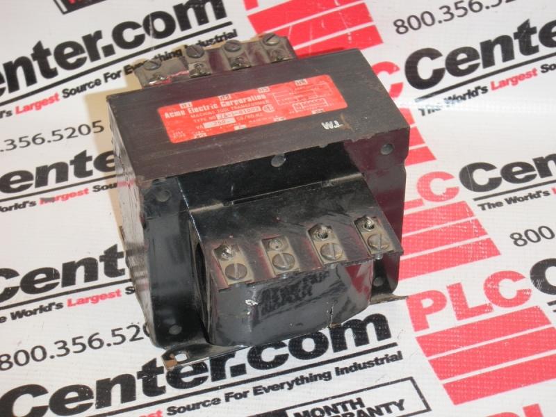 ACME ELECTRIC TA-1-81003