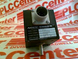 ACCU CODER 711