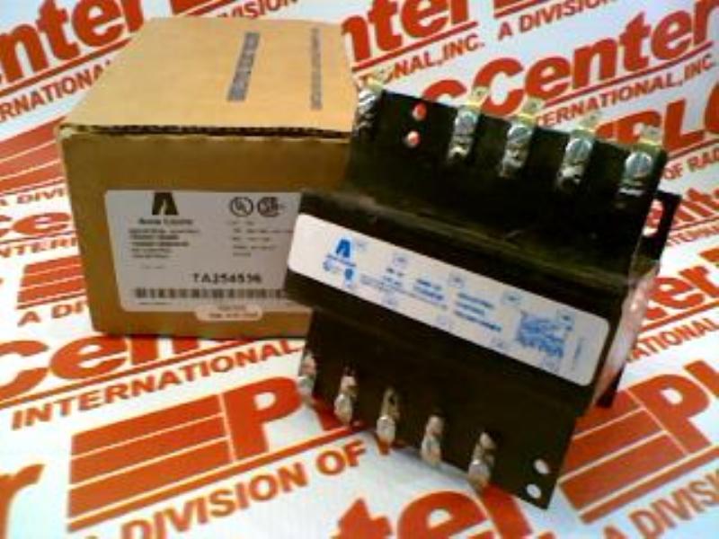ACME ELECTRIC TA-2-54536
